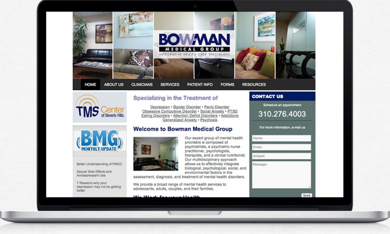 Bowman Medical Group