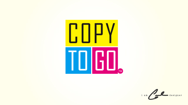Copy To Go