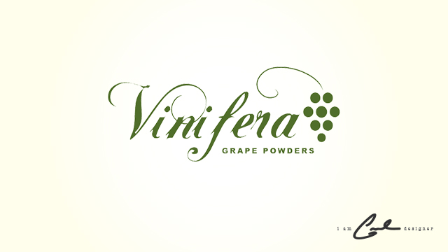 Vinifera Grape Powders