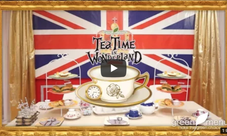 English Tea Party
